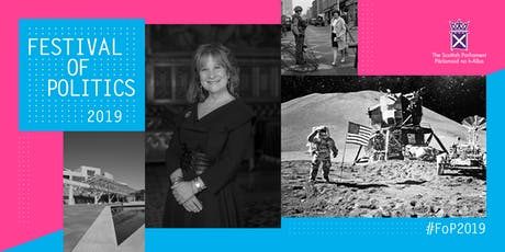 In conversation with Baroness Helena Kennedy QC - Festival of Politics tickets