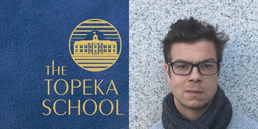 The Topeka School: Ben Lerner in conversation