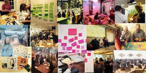 Design Thinking Facilitation - Train the Trainer