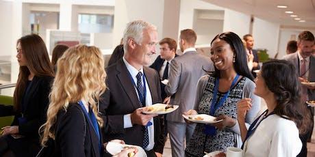 Newbury Business Breakfast Networking Group tickets