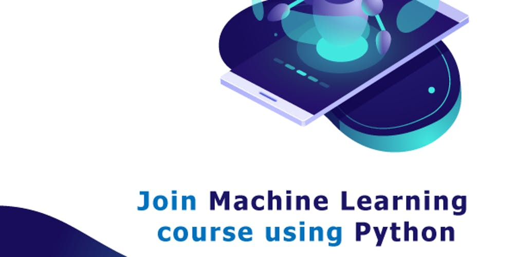 Machine Learning with Python training | Gyaanplant  Tickets