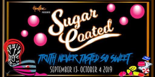 Sugar Coated General Admission