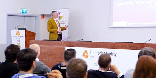 Enterprise Agility Europe, 2020