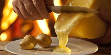 Raclette 2019 tickets