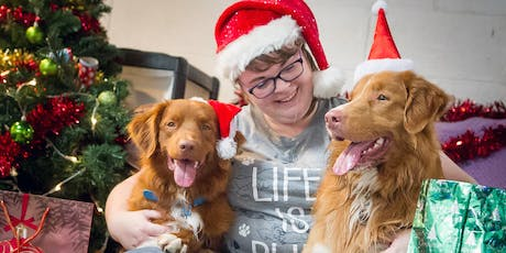 The Big Doggy Christmas Festival tickets