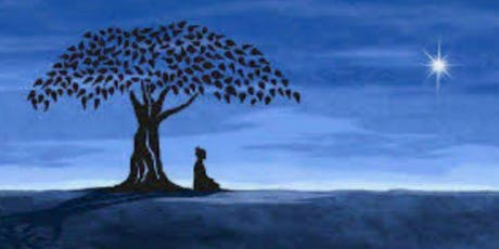 Meditation - An Inter-Spiritual Approach with Domnic Cogan. 8 mornings.  tickets
