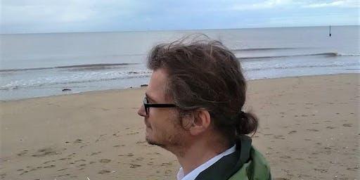 Dean Fraser  The Quantum Poet (Thornton) #authorvisit