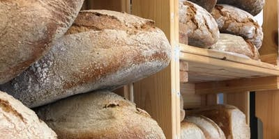 Sourdough Starter Workshop 28 September
