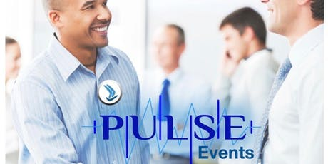 Pulse Networking and Coaching Event for Entrepreneurs and Investors - JHB October tickets