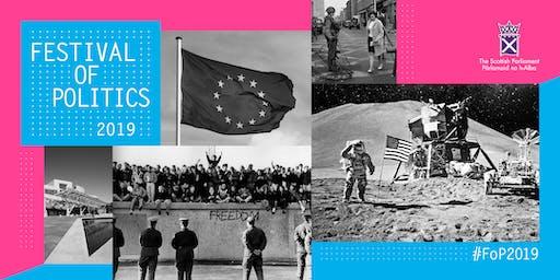 Film - In the Name of Peace: John Hume In America - Festival of Politics