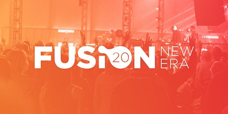 Fusion 20 tickets