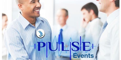 Pulse Networking and Coaching Event for Entrepreneurs and Investors CPT Nov tickets