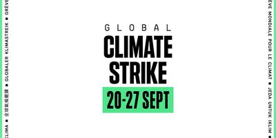 Savannah Global Climate Strike