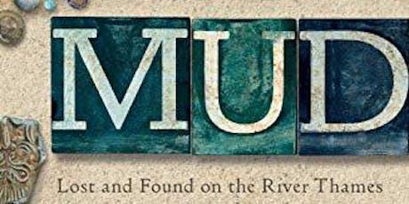 Mudlarking: An Evening with Lara Maiklem tickets