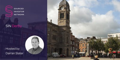 Sourced Investor Network (SIN) - Derby - Property Networking