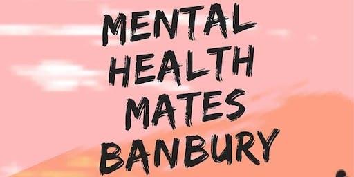 Mental Health Mates Banbury