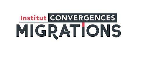 Migrations : des films et des chercheurs. L'IC Migrations fête la science !
