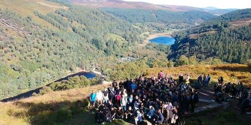 Student Meet up Series - Hike 1 to Glendalough