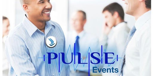 Pulse Networking and Coaching Event for Entrepreneurs and Investors CPT Feb 2020
