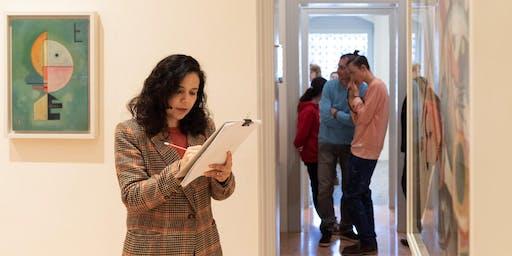 EDU Open Day alla Collezione Peggy Guggenheim