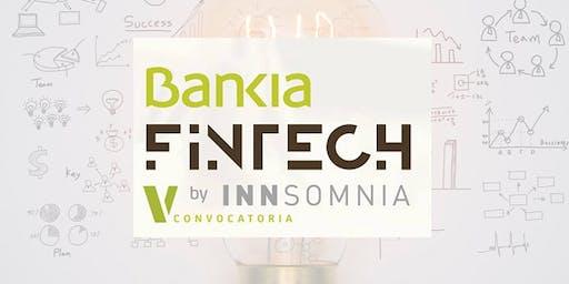 Afterwork V CONVOCATORIA BANKIA FINTECH by INNSOMNIA en BARCELONA