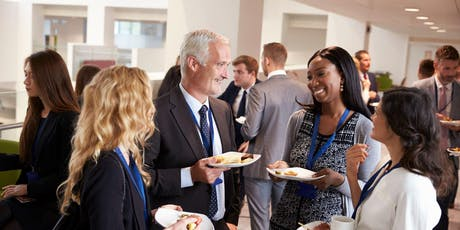 Oxford Business Breakfast Networking Group tickets