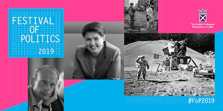 She's running! How women can stand and succeed - Festival of Politics tickets