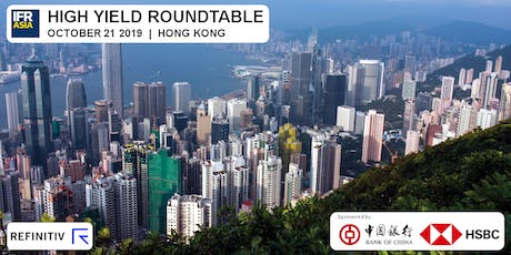IFR Asia High Yield Roundtable tickets