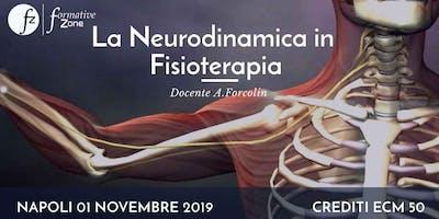La Neurodinamica In Fisioterapia