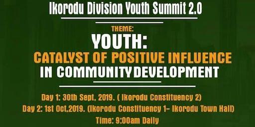 Ikorodu Division Youth Summit