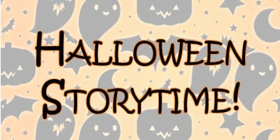 Potions Notions Halloween Story Time