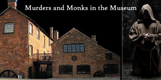Forge Mill and Bordesley Abbey Ghost Hunt