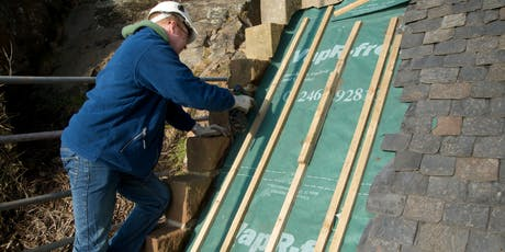 Roofing, Mortars and Metals tickets