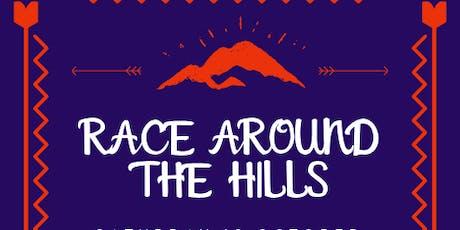 Race Around the Hills tickets