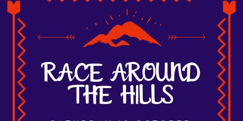 Race Around the Hills