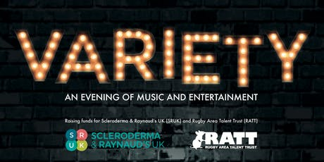 VARIETY: An Evening of Music and Entertainment tickets