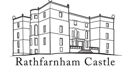 Rathfarnham Castle Study Day - From Fortified House to Georgian Villa tickets