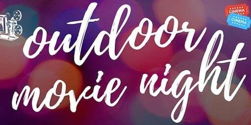 Outdoor Movie Night: Wall-E