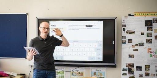 Down syndrome Dublin / Urability Assistive Technology