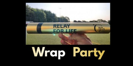 Relay 2019 Wrap Party tickets