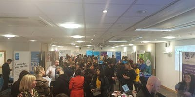 Hull Careers Fair