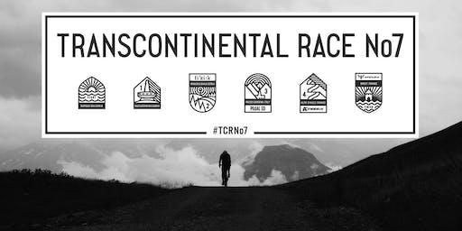 #TCRno7 Transcontinental Race Debrief