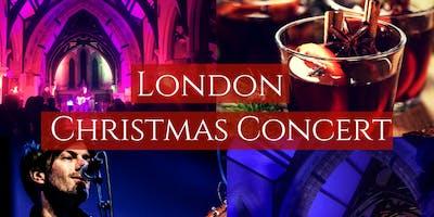 Christmas Concert London