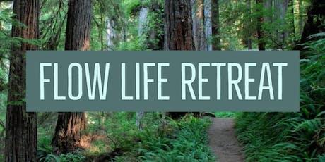 Flow Life Retreat - Half Day Workshop tickets