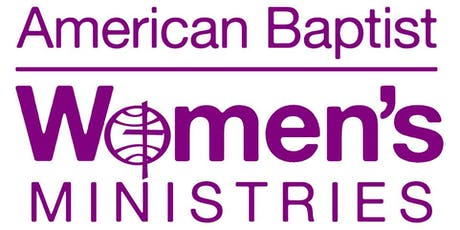 """Transformed by the Spirit"" ABWM PBA Fall Regional Gathering 2019 tickets"