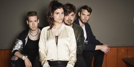 Kate Louisa & Band with Special Guests Tickets