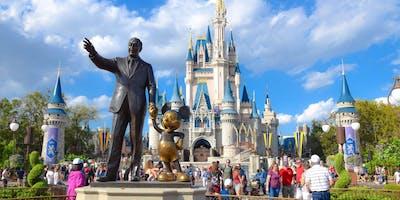 Disney Theme Park LEGO Workshop - Gomersal