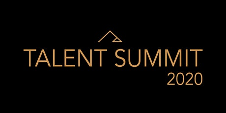Talent Summit Dublin 2020 tickets