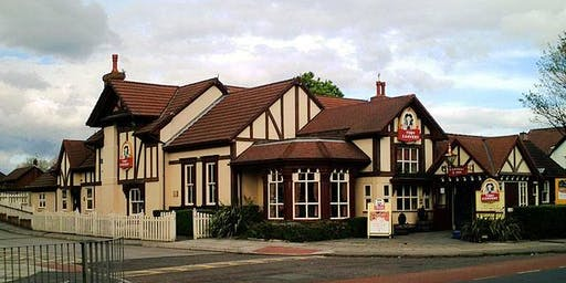 Toby Carvery Psychic Night In Aigburth Liverpool