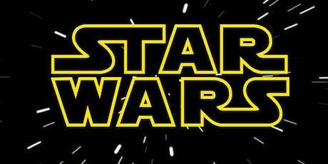 Star Wars: Droid Factory LEGO Workshop - Gomersal tickets